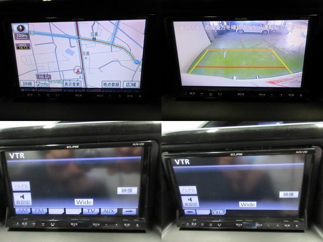 Si 4WD 7人乗り 寒冷地仕様 イクリプスナビ バックカメラ(11枚目)