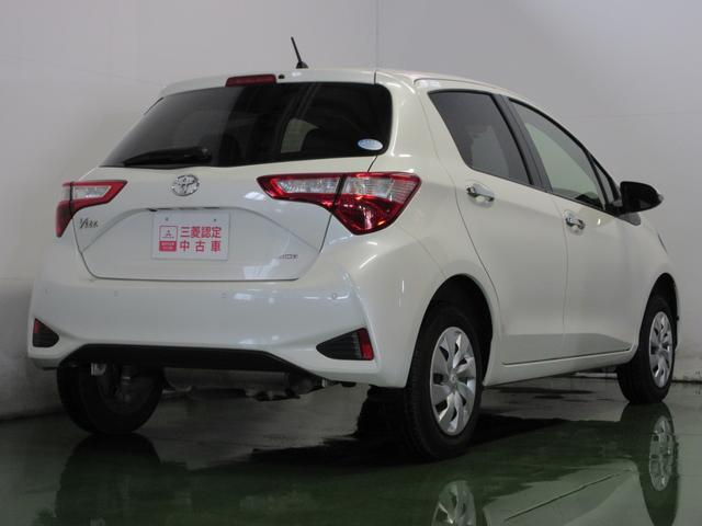 F セーフティーエディションIII 4WD 禁煙車 ナビ DVD再生 Bluetooth接続 ETC ドラレコ Toyota Safety Sense インテリジェントクリアランスソナー Bi-BEAM LEDヘッドライト 1年保証(2枚目)