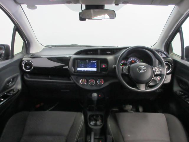F セーフティーエディションIII 4WD 禁煙車 ナビ DVD再生 Bluetooth接続 ETC ドラレコ Toyota Safety Sense インテリジェントクリアランスソナー Bi-BEAM LEDヘッドライト 1年保証(4枚目)