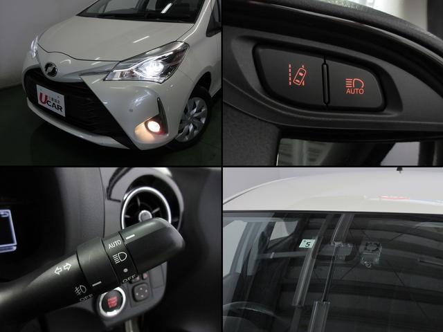 F セーフティーエディションIII 4WD 禁煙車 ナビ DVD再生 Bluetooth接続 ETC ドラレコ Toyota Safety Sense インテリジェントクリアランスソナー Bi-BEAM LEDヘッドライト 1年保証(12枚目)