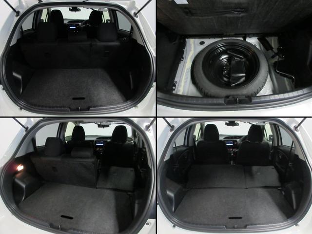 F セーフティーエディションIII 4WD 禁煙車 ナビ DVD再生 Bluetooth接続 ETC ドラレコ Toyota Safety Sense インテリジェントクリアランスソナー Bi-BEAM LEDヘッドライト 1年保証(16枚目)
