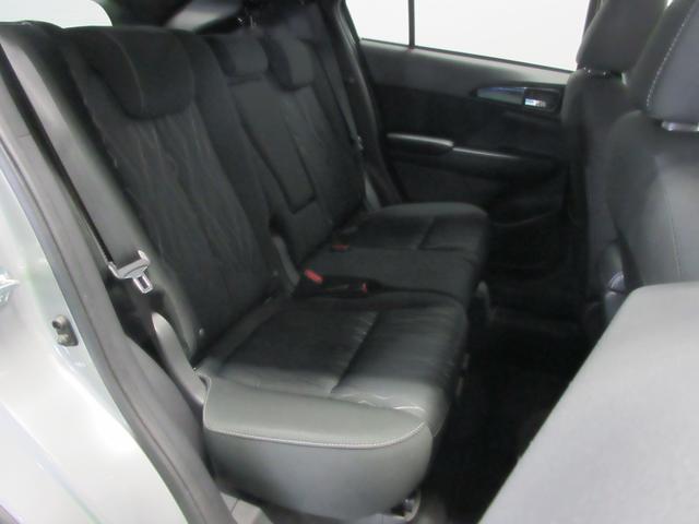 G 4WD 7.7型ワイドナビ TV DVD再生 Bluetooth接続 バックカメラ ETC2.0 衝突被害軽減ブレーキ 追従型クルコン オートマチックハイビーム フロントシートヒーター ドラレコ(23枚目)