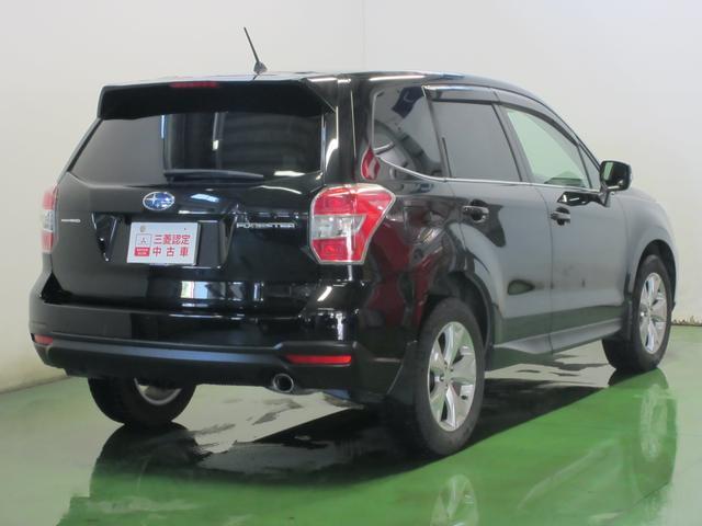 2.0i-L アイサイト 4WD HDDナビ DVD CD フルセグ Bluetooth接続 バックカメラ HIDオートライト アイサイト 横滑り防止 クルーズコントロール シートヒーター(3枚目)