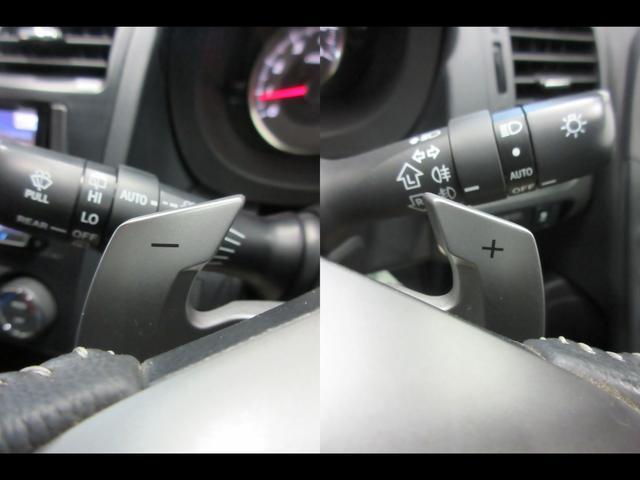 2.0i-L アイサイト 4WD HDDナビ DVD CD フルセグ Bluetooth接続 バックカメラ HIDオートライト アイサイト 横滑り防止 クルーズコントロール シートヒーター(9枚目)