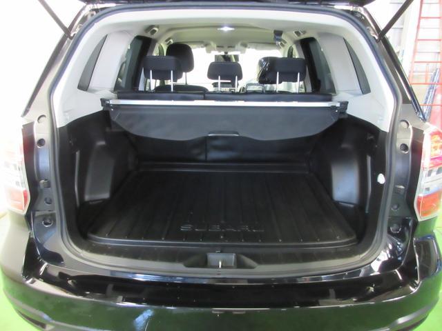 2.0i-L アイサイト 4WD HDDナビ DVD CD フルセグ Bluetooth接続 バックカメラ HIDオートライト アイサイト 横滑り防止 クルーズコントロール シートヒーター(20枚目)
