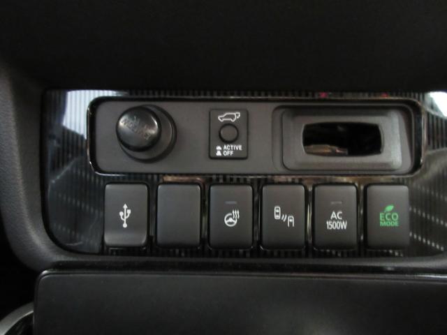 Gプレミアムパッケージ 4WD 急速充電 純正ナビ USB Bluetooth接続 スマホ連携 アラウンドモニター 電気温水ヒーター クルーズコントロール ETC 横滑り防止 衝突被害軽減ブレーキ コーナーセンサー(15枚目)