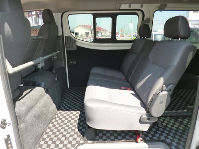 「日産」「NV350キャラバンバン」「その他」「山形県」の中古車25