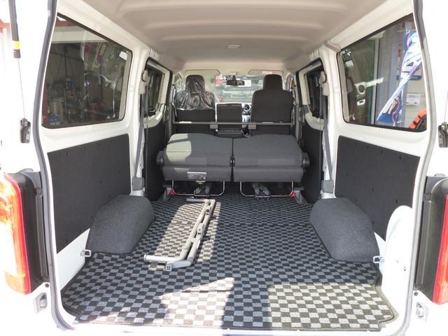 「日産」「NV350キャラバンバン」「その他」「山形県」の中古車32