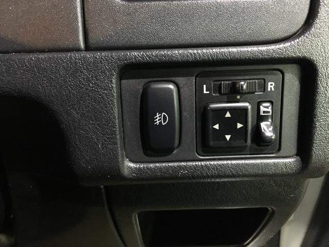 三菱 パジェロミニ リンクスV パートタイム4WD