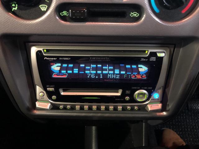 キスマークX 4WD ターボ キーレス(16枚目)