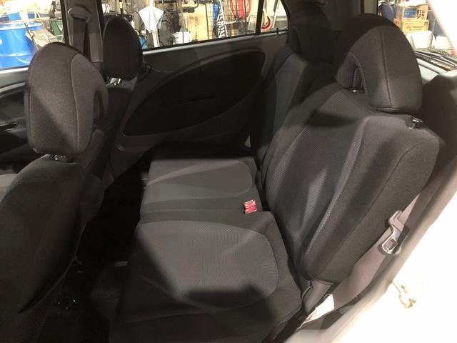 RS 切り替え4WD インタークーラーターボ キーレス 電動格納ミラー ベンチシート 純正15インチアルミ フォグランプ パワステポンプ新品 ベルト類交換済み(13枚目)