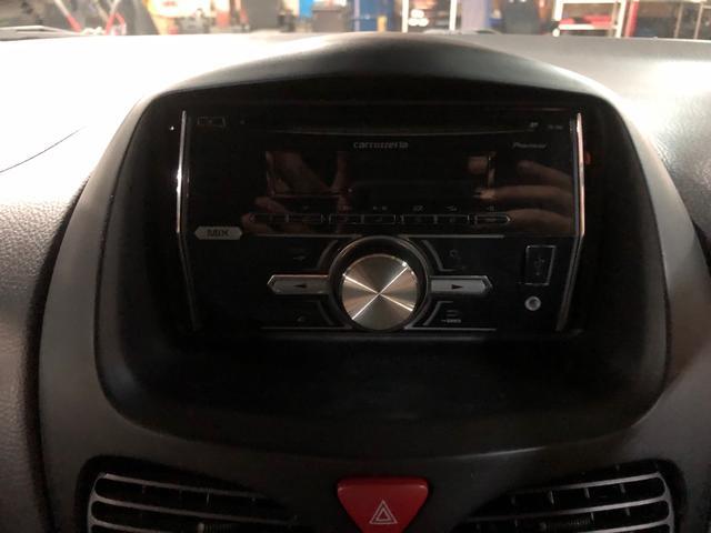 RS 切り替え4WD インタークーラーターボ キーレス 電動格納ミラー ベンチシート 純正15インチアルミ フォグランプ パワステポンプ新品 ベルト類交換済み(16枚目)