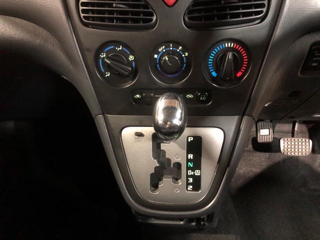 RS 切り替え4WD インタークーラーターボ キーレス 電動格納ミラー ベンチシート 純正15インチアルミ フォグランプ パワステポンプ新品 ベルト類交換済み(17枚目)