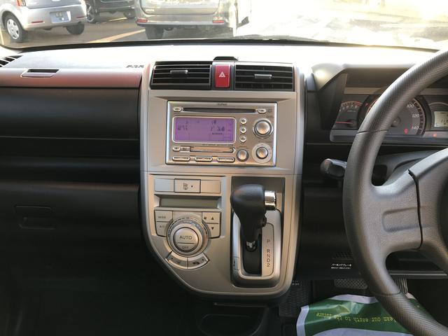 ホンダ ゼスト スポーツG・4WD・スターター