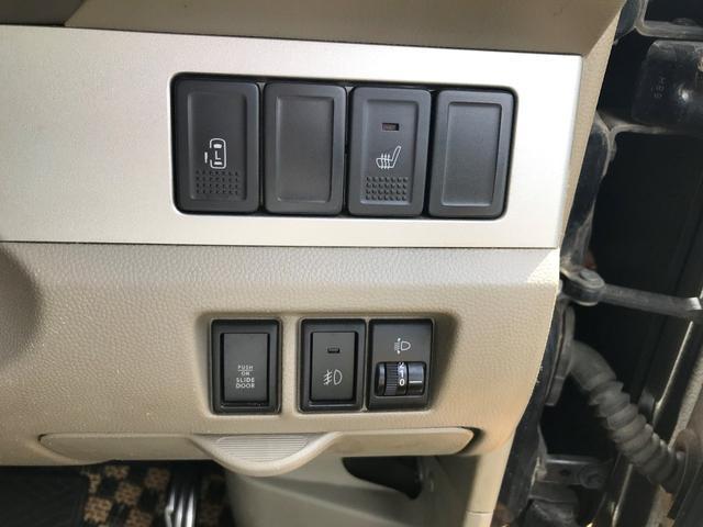 スズキ エブリイワゴン PZターボ・4WD・パワスラ