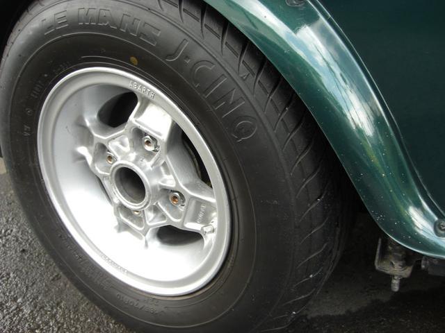 「ローバー」「ローバー MINI」「セダン」「福島県」の中古車12
