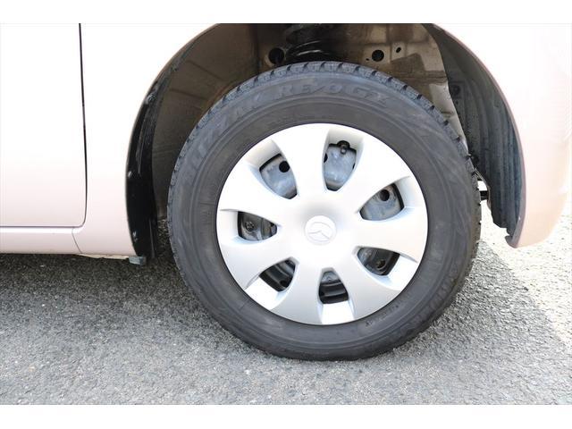 マツダ AZワゴン XG 修復歴なし 禁煙車 タイミングチェーン ベルト交換不要