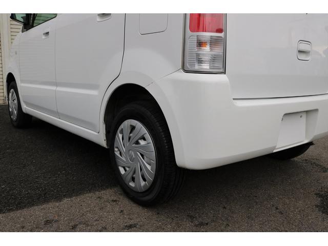 FX 4WD キーレス タイミングチェーン 禁煙車 ABS(10枚目)
