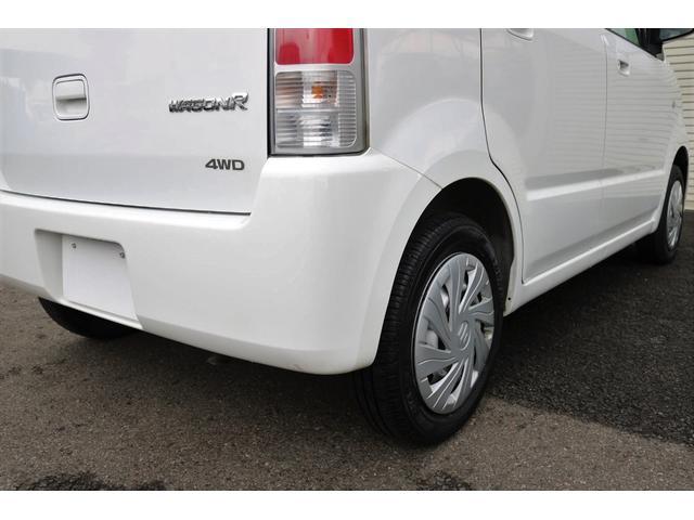 FX 4WD キーレス タイミングチェーン 禁煙車 ABS(11枚目)
