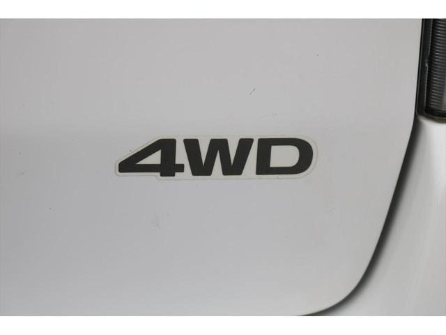 FX 4WD キーレス タイミングチェーン 禁煙車 ABS(16枚目)