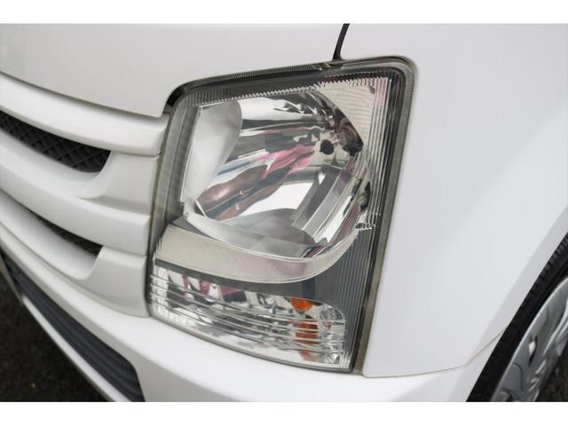 FX 4WD キーレス タイミングチェーン 禁煙車 ABS(18枚目)