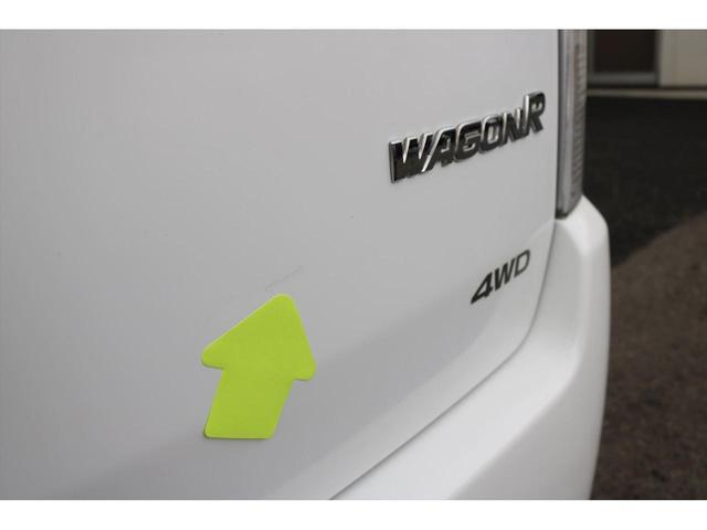 FX 4WD キーレス タイミングチェーン 禁煙車 ABS(20枚目)