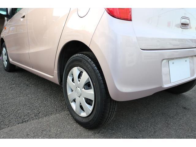 「ダイハツ」「ミラ」「軽自動車」「福島県」の中古車10