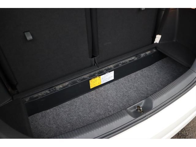 X Sパッケージ ナビ バックカメラ ETC ドラレコ付き 7人乗り キセノンヘッドライト 15インチアルミホイール キーレスキー タイミングチェーンエンジン 修復歴なし 車検令和4年8月まで(53枚目)