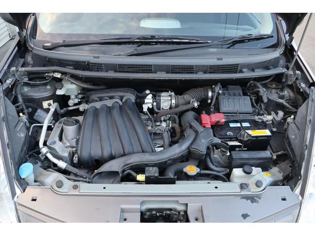 15X 1年保証付き CDデッキ AUX スマートキー 電格ミラー インテリアブラックカラー 2.7万km 修復歴なし タイミングチェーンエンジン 車検令和3年12月まで(60枚目)