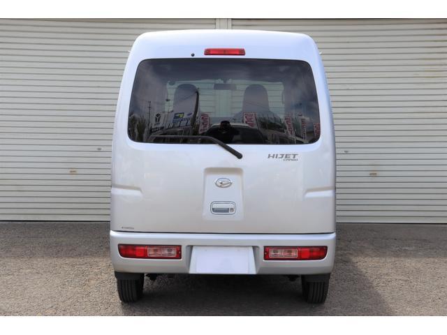 DX 1年保証付き 4WD 4ナンバー バン ハイルーフ ラジオデッキ 頭上収納 荷室LEDランプ 鍵 キーレスリモコン タイミングチェーンエンジン 車検令和4年3月まで(10枚目)