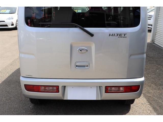 DX 1年保証付き 4WD 4ナンバー バン ハイルーフ ラジオデッキ 頭上収納 荷室LEDランプ 鍵 キーレスリモコン タイミングチェーンエンジン 車検令和4年3月まで(13枚目)