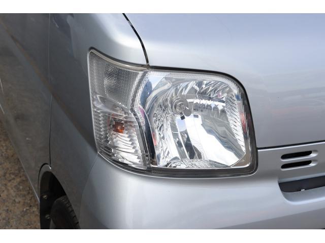 DX 1年保証付き 4WD 4ナンバー バン ハイルーフ ラジオデッキ 頭上収納 荷室LEDランプ 鍵 キーレスリモコン タイミングチェーンエンジン 車検令和4年3月まで(14枚目)