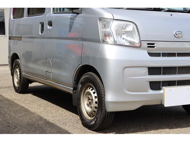 DX 1年保証付き 4WD 4ナンバー バン ハイルーフ ラジオデッキ 頭上収納 荷室LEDランプ 鍵 キーレスリモコン タイミングチェーンエンジン 車検令和4年3月まで(16枚目)