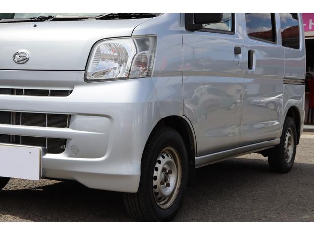 DX 1年保証付き 4WD 4ナンバー バン ハイルーフ ラジオデッキ 頭上収納 荷室LEDランプ 鍵 キーレスリモコン タイミングチェーンエンジン 車検令和4年3月まで(17枚目)