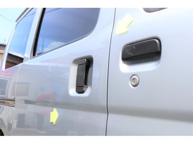 DX 1年保証付き 4WD 4ナンバー バン ハイルーフ ラジオデッキ 頭上収納 荷室LEDランプ 鍵 キーレスリモコン タイミングチェーンエンジン 車検令和4年3月まで(20枚目)