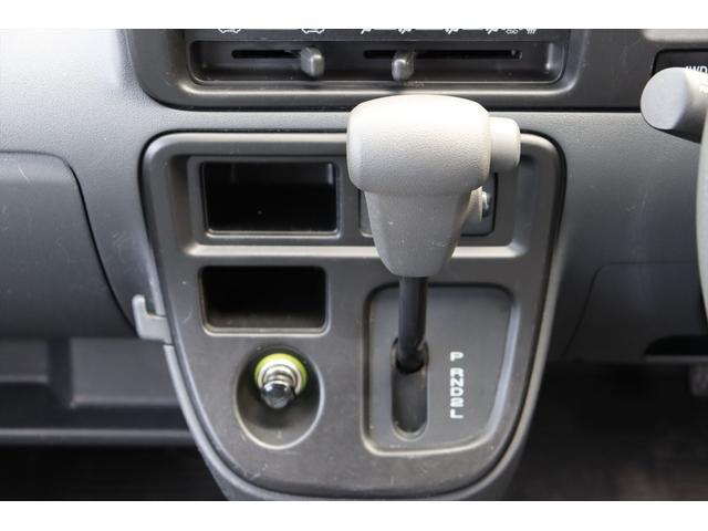 DX 1年保証付き 4WD 4ナンバー バン ハイルーフ ラジオデッキ 頭上収納 荷室LEDランプ 鍵 キーレスリモコン タイミングチェーンエンジン 車検令和4年3月まで(31枚目)