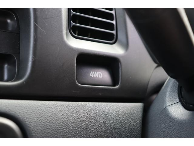 DX 1年保証付き 4WD 4ナンバー バン ハイルーフ ラジオデッキ 頭上収納 荷室LEDランプ 鍵 キーレスリモコン タイミングチェーンエンジン 車検令和4年3月まで(33枚目)