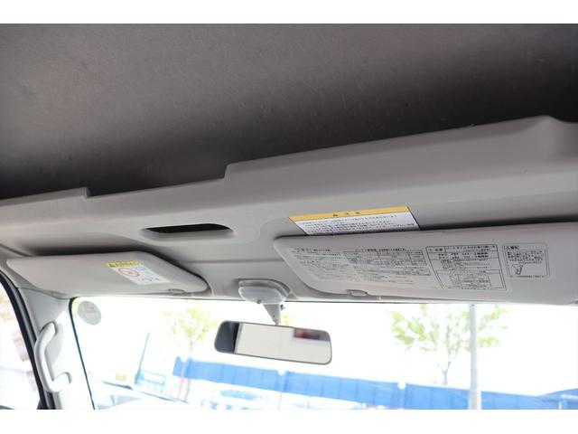 DX 1年保証付き 4WD 4ナンバー バン ハイルーフ ラジオデッキ 頭上収納 荷室LEDランプ 鍵 キーレスリモコン タイミングチェーンエンジン 車検令和4年3月まで(38枚目)