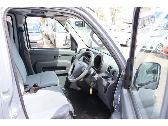 DX 1年保証付き 4WD 4ナンバー バン ハイルーフ ラジオデッキ 頭上収納 荷室LEDランプ 鍵 キーレスリモコン タイミングチェーンエンジン 車検令和4年3月まで(41枚目)