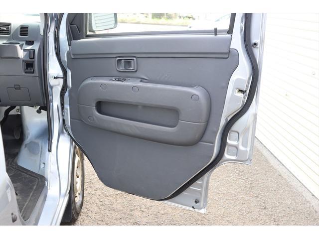 DX 1年保証付き 4WD 4ナンバー バン ハイルーフ ラジオデッキ 頭上収納 荷室LEDランプ 鍵 キーレスリモコン タイミングチェーンエンジン 車検令和4年3月まで(44枚目)