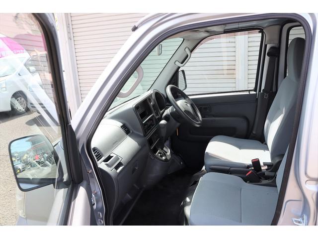 DX 1年保証付き 4WD 4ナンバー バン ハイルーフ ラジオデッキ 頭上収納 荷室LEDランプ 鍵 キーレスリモコン タイミングチェーンエンジン 車検令和4年3月まで(45枚目)