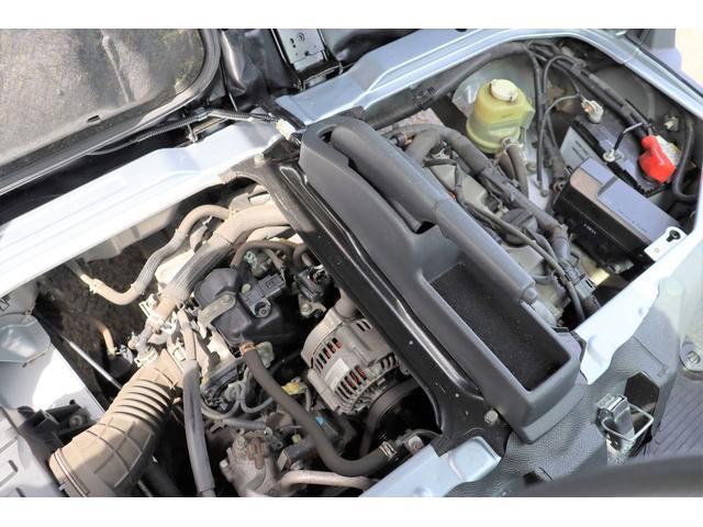 DX 1年保証付き 4WD 4ナンバー バン ハイルーフ ラジオデッキ 頭上収納 荷室LEDランプ 鍵 キーレスリモコン タイミングチェーンエンジン 車検令和4年3月まで(58枚目)