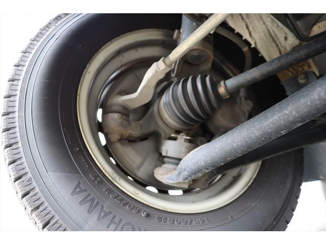 DX 1年保証付き 4WD 4ナンバー バン ハイルーフ ラジオデッキ 頭上収納 荷室LEDランプ 鍵 キーレスリモコン タイミングチェーンエンジン 車検令和4年3月まで(59枚目)