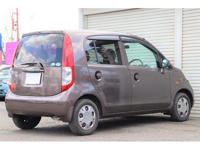 C 1年保証付き CDデッキ AUX 夏タイヤ 3.5万キロ 内装ベージュカラー 車検令和5年6月まで(4枚目)