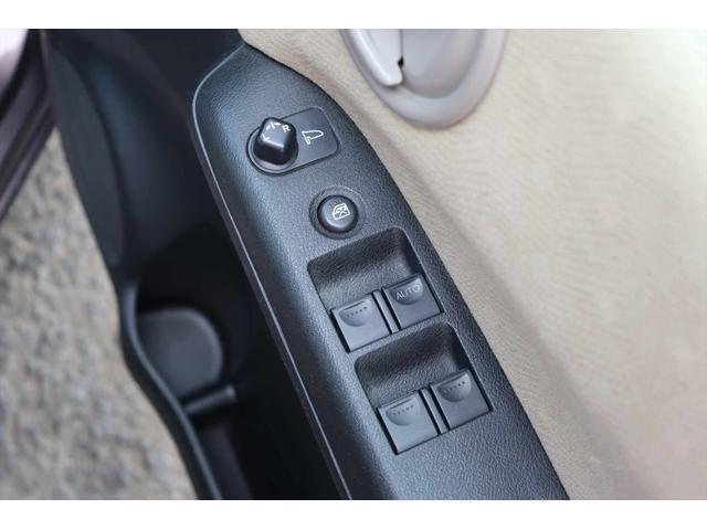 C 1年保証付き CDデッキ AUX 夏タイヤ 3.5万キロ 内装ベージュカラー 車検令和5年6月まで(28枚目)
