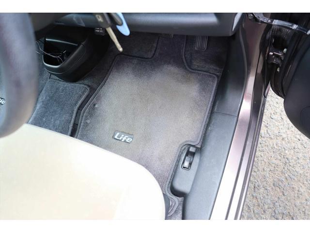 C 1年保証付き CDデッキ AUX 夏タイヤ 3.5万キロ 内装ベージュカラー 車検令和5年6月まで(37枚目)