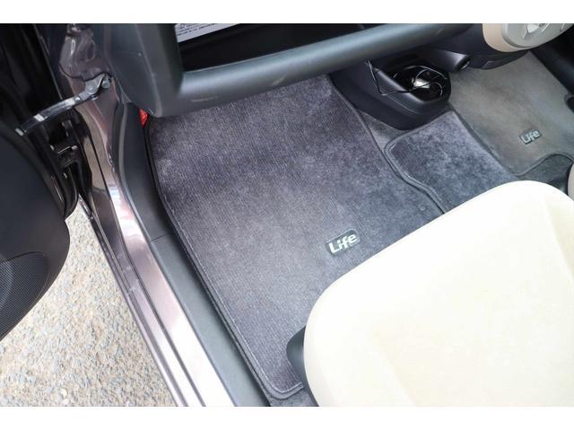 C 1年保証付き CDデッキ AUX 夏タイヤ 3.5万キロ 内装ベージュカラー 車検令和5年6月まで(41枚目)
