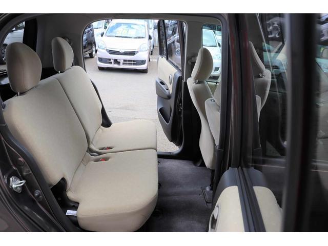 C 1年保証付き CDデッキ AUX 夏タイヤ 3.5万キロ 内装ベージュカラー 車検令和5年6月まで(43枚目)