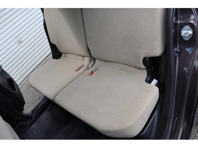 C 1年保証付き CDデッキ AUX 夏タイヤ 3.5万キロ 内装ベージュカラー 車検令和5年6月まで(48枚目)