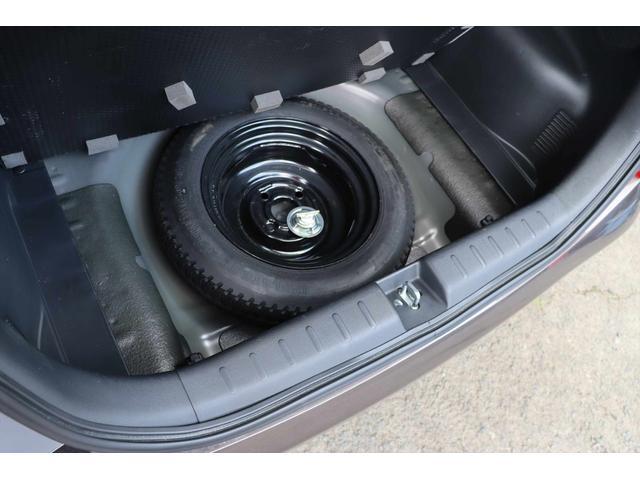 C 1年保証付き CDデッキ AUX 夏タイヤ 3.5万キロ 内装ベージュカラー 車検令和5年6月まで(53枚目)